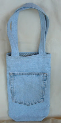 50 Creative and Cool Ways To Reuse Old Denim (50) 12