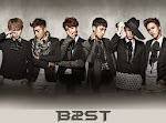 BEST of B2ST