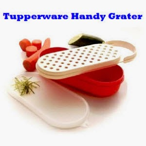 Buy Tupperware Handy Grater at Rs.249 : Buy To Earn