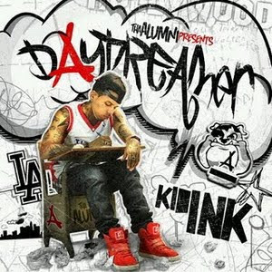 Kid Ink - Cali Dreamin