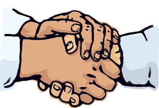 हाथ मिलाकर जाने सामने वाले का व्यक्तित्व