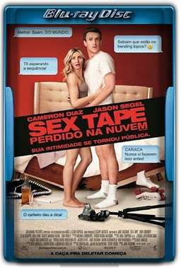 Sex Tape Perdido na Nuvem Torrent Dual Audio