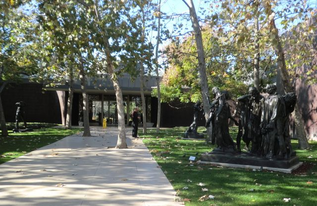 my experience in the norton simon museum The norton simon museum is an art museum located in pasadena,  the new  building project, the museum began to experience serious financial hardships.