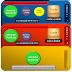 Tipos y cuantías de becas 2013/2014 - Infografía
