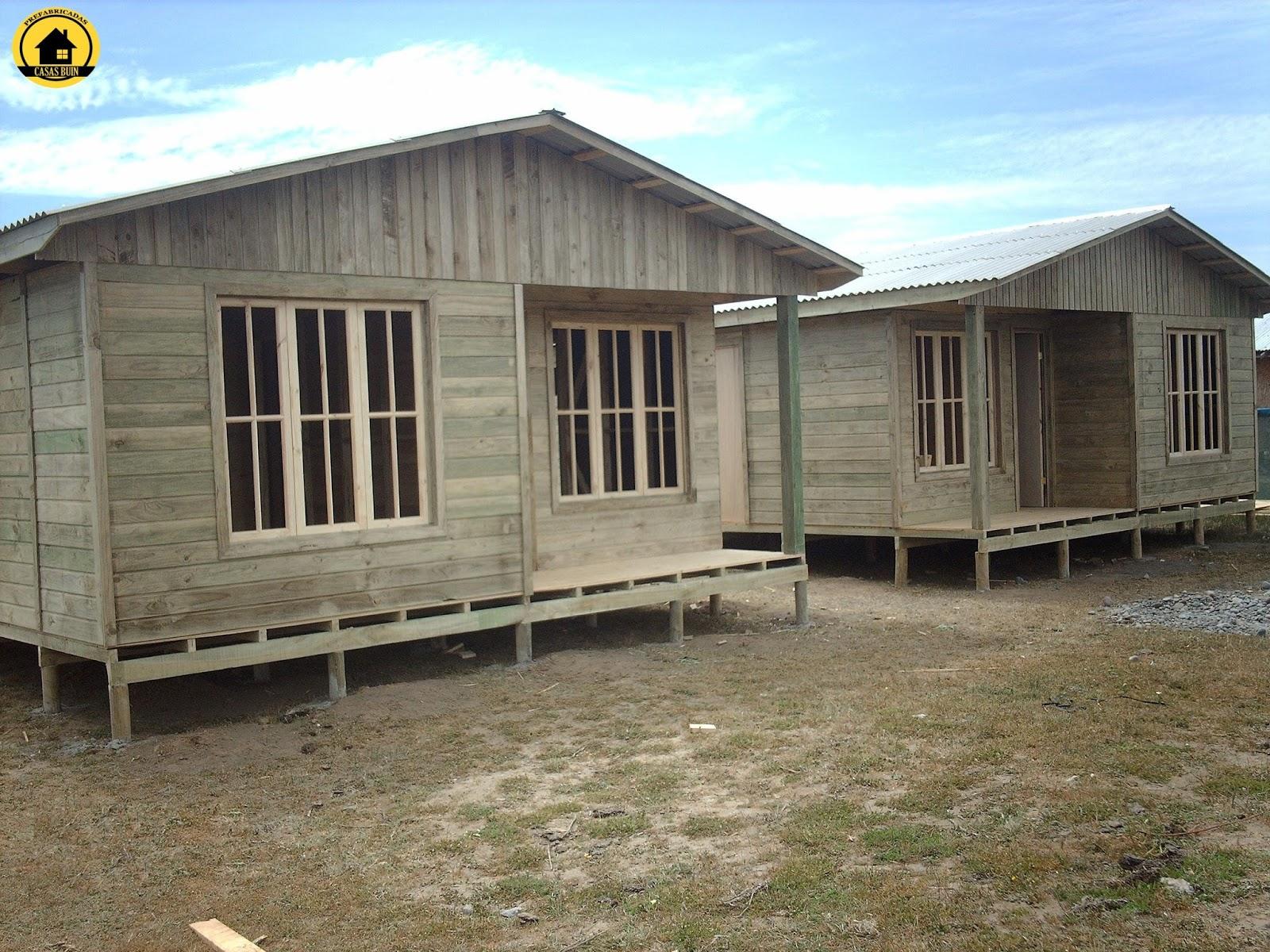 Casas prefabricadas buin en chile casas prefabricadas - Casas prefabricadas y precios ...