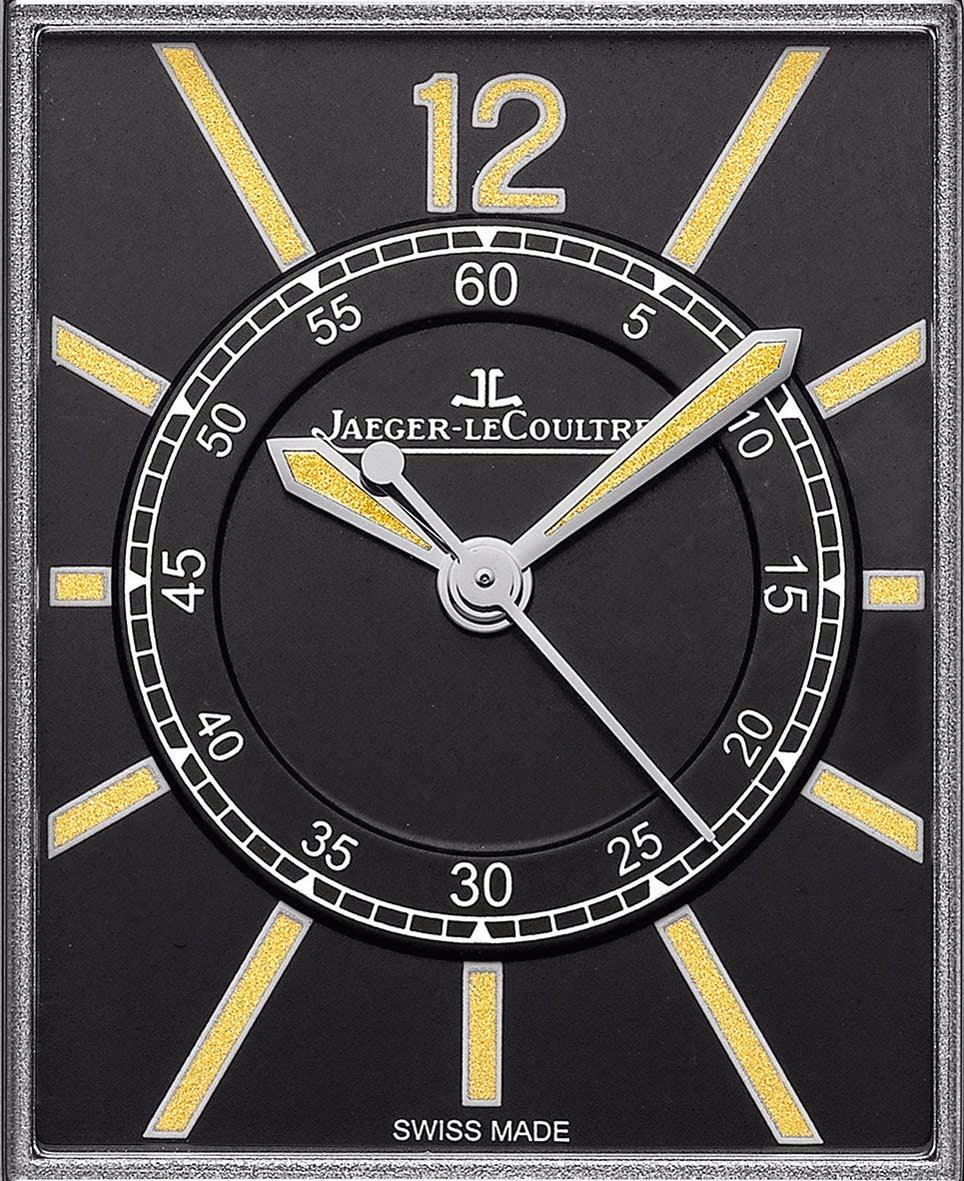 JLC Grande Reverso 1931 Seconde Centrale Jaeger-LeCoultre-Grande-Reverso-1931-Seconde-Centrale-Q381357J-dial