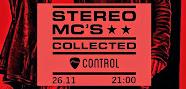 Stereo Mc's la Bucuresti !