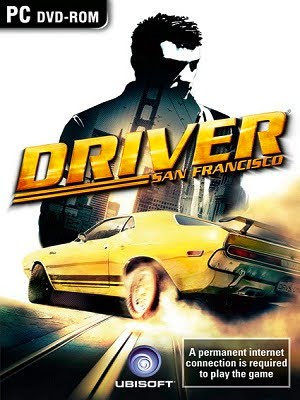 Baixar Gratis Download Driver San Francisco - PC FullRip (Repack) (BLACK-BOX)