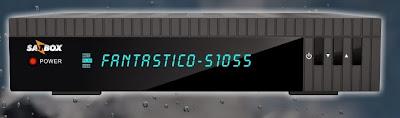RECOVERY SATBOX FANTASTICO S1055 30.07.2014