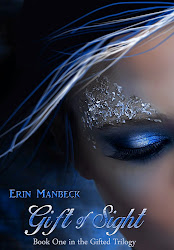 Gift Of Sight -Book One in the Gifted Trilogy