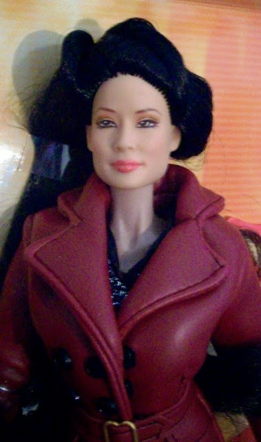 Jakks Pacific Signature Looks 2 Alex (aka Lucy Liu) Charlie's Angels movie