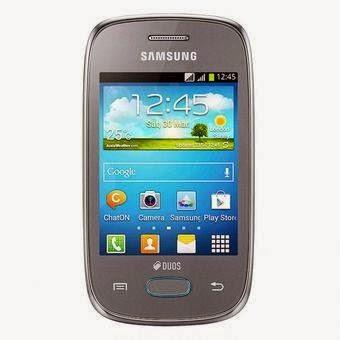 Dual SIM, GPS, Wi-Fi & penampakan antar muka yg menarik, mobile phone ini komplit dapat feature yg beri dukungan mobilitas Kamu.