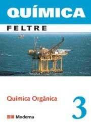 quimica, ricardo feltre, autor de livros didaticos para o enem