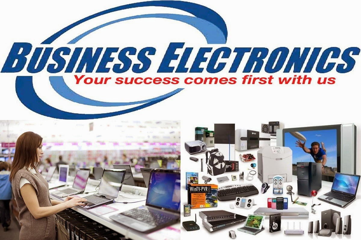 Start an Electronics Business