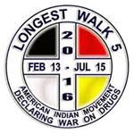 Longest Walk 5