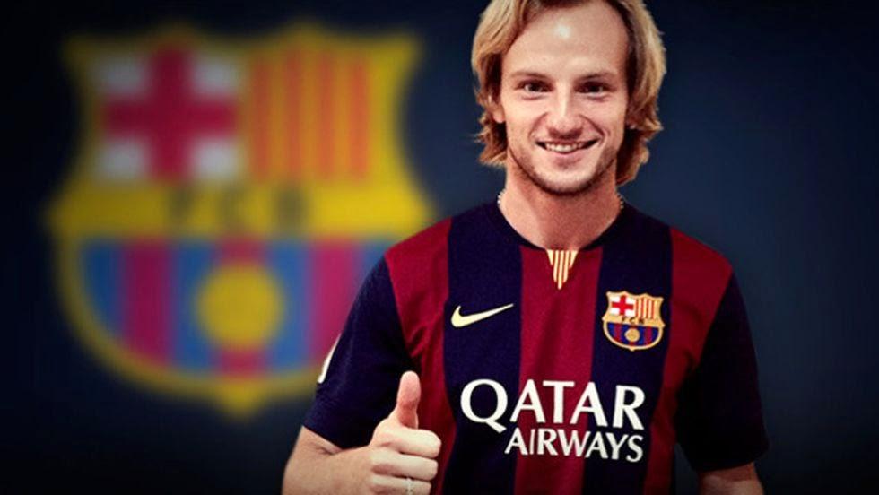 FC BARCELONA transfers 2014