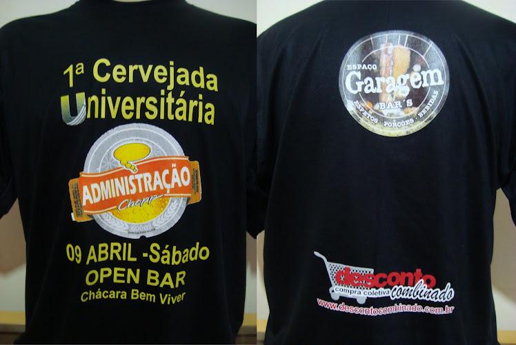 Camisetas p/ Festas e Eventos