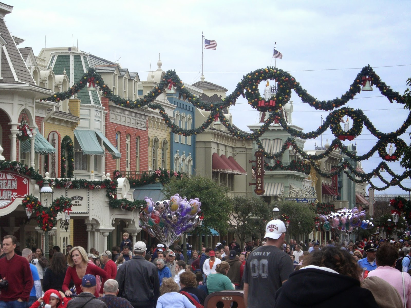 Traveling Vegan: Orlando, Florida/ Disney World