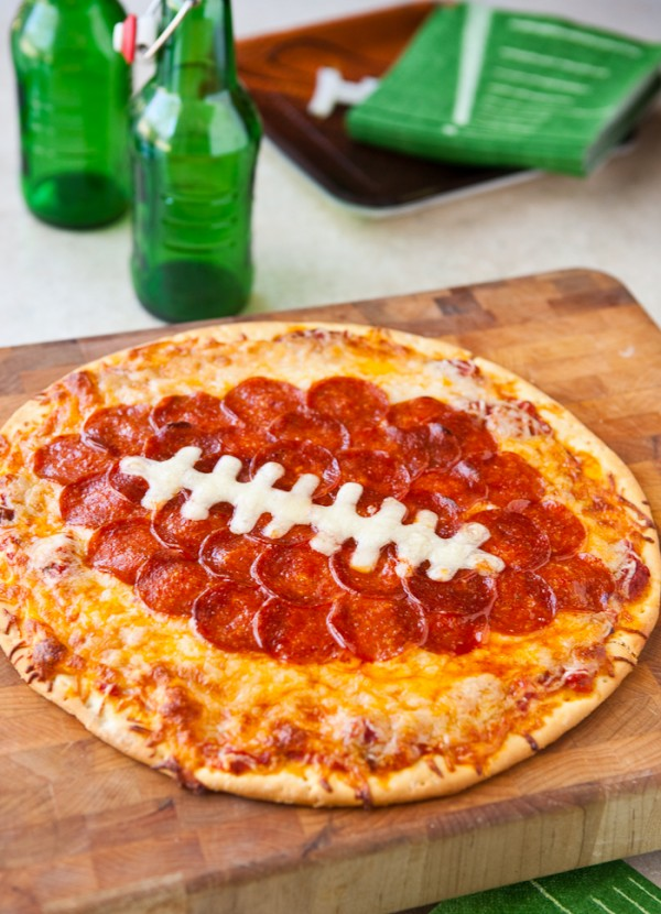 Scrumptious Super Bowl Snacks | The Momma Diaries