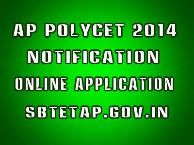 ap polycet ceep 2014 Notification online application, polycet 2014, polycet exam date, polycet hall ticket 2014,