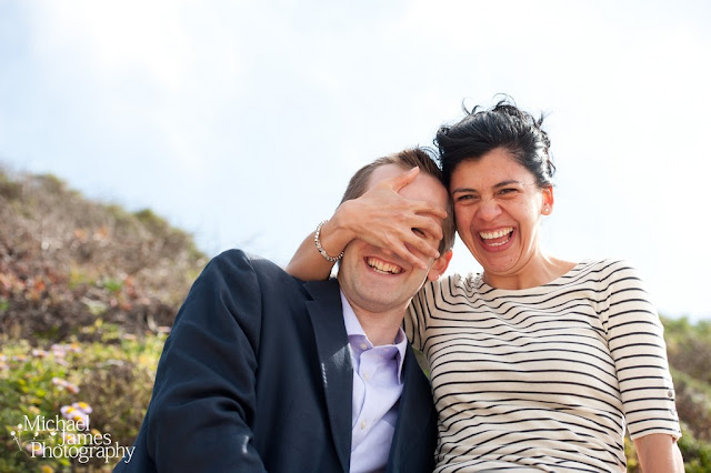 Bay Area Engagement Photography width=