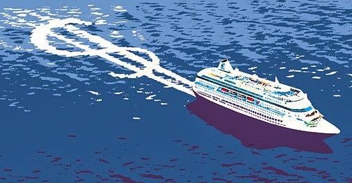 Cu nto cuesta un crucero for Cuanto cuesta lacar un mueble