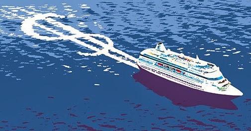 Cu nto cuesta un crucero - Cuanto cuesta acristalar un porche ...