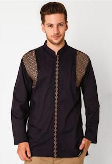 Model Baju Muslim Pria Terbaru Bulan Ini