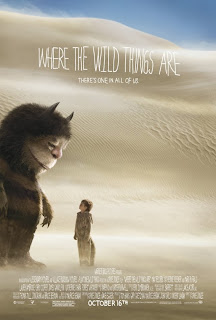 Watch Where the Wild Things Are (2009) movie free online