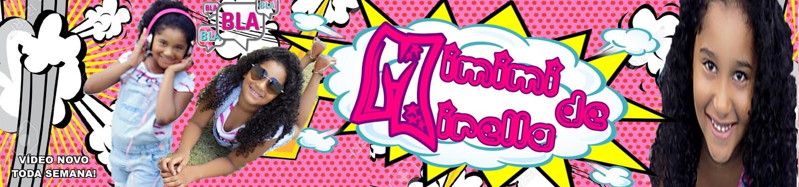 Canal Mimimi de Mirella