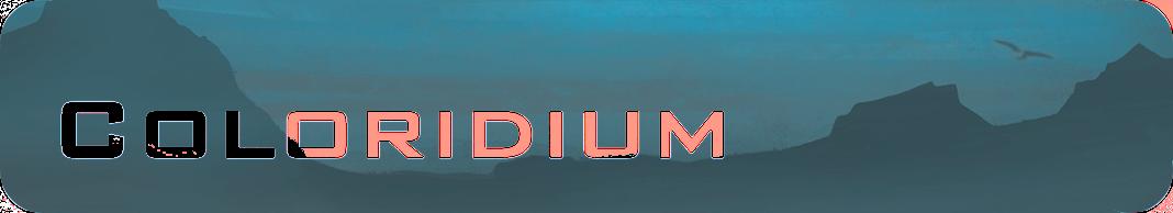 Coloridium