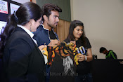 Ram Charan at Earth Hour 2014 Press Meet Photos-thumbnail-17