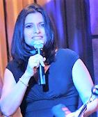 Margarita Rosa Pedrozo-Walling. CEO-FOUNDER  AZ LIBRIS SHOW