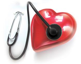 Dicas para Cuidar do Coração