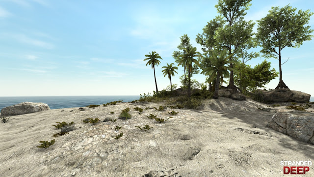 Stranded Deep PC HD Wallpaper