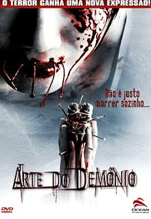 Arte do Demônio Dublado Online