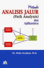 Path analysis analisis jalur statistikas in the air 1th analysis ccuart Gallery
