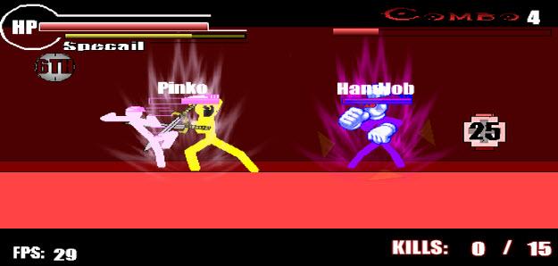 combat tournament, cool stickman flash game, stickman fighting, stickman .swf  game, permainan, game stickman keren