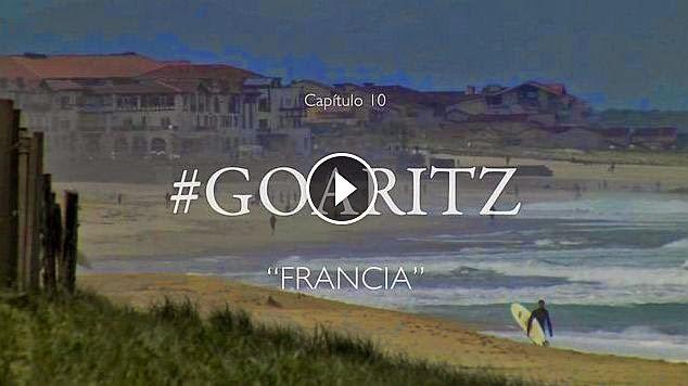GOARITZ TEASER DÉCIMO PROGRAMA FRANCIA