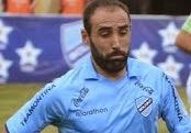 jugador español del celeste