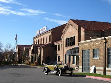 Utah State Railroad Museum