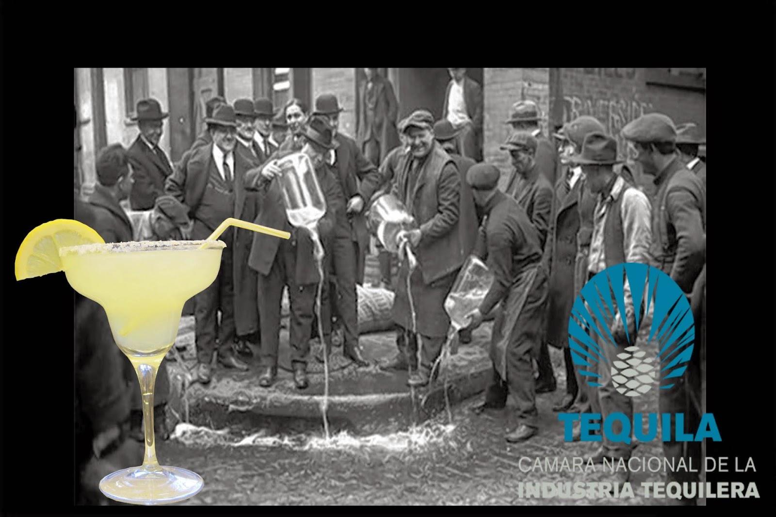 tequila historia