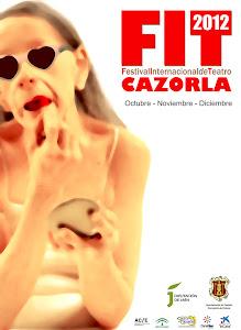 Estreno absoluto: Festival Internacional de Cazorla