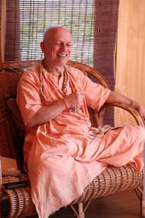 BV. Atulananda Acarya Swami