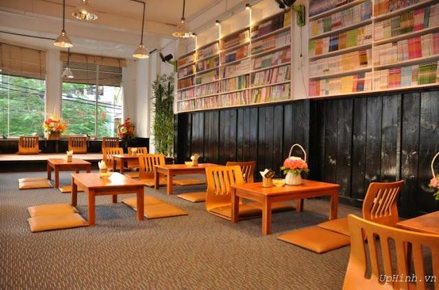 Mở quán cafe cần bao nhiêu vốn?