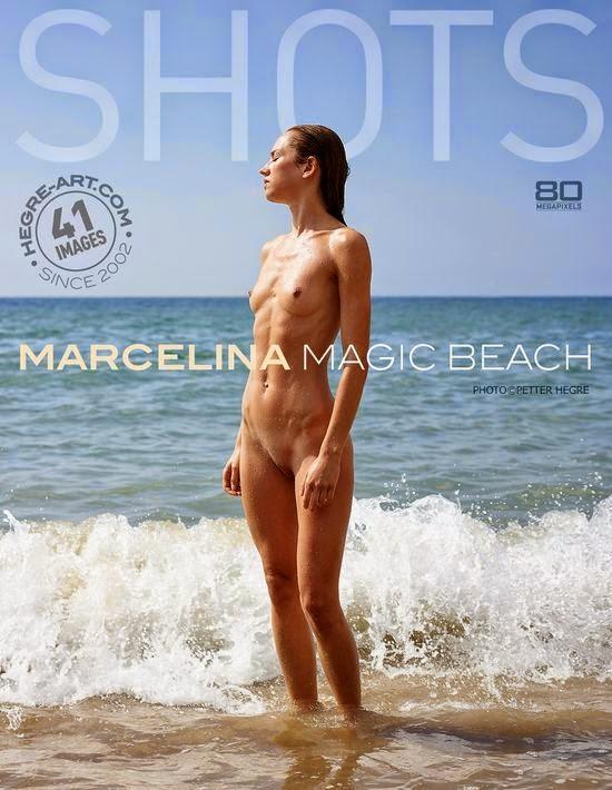 Bnegre-Art 2014-10-08 Marcelina - Magic Beach 10190
