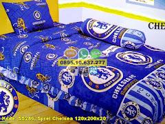 Harga Sprei Chelsea 120x200x20 Jual