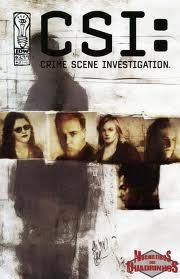 Assistir CSI 14 Temporada Online – Legendado