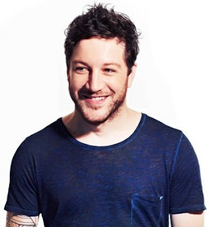 Matt Cardle - It's Only Love Lyrics