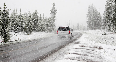 Battle Winter With These 5 Essential Car Care Tips